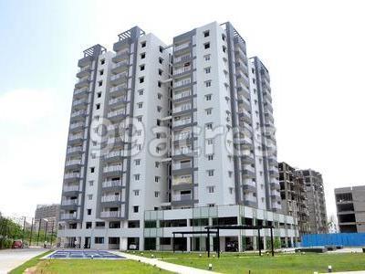 Jain Housing and Narne Homes Carlton Creek Khajaguda, Hyderabad