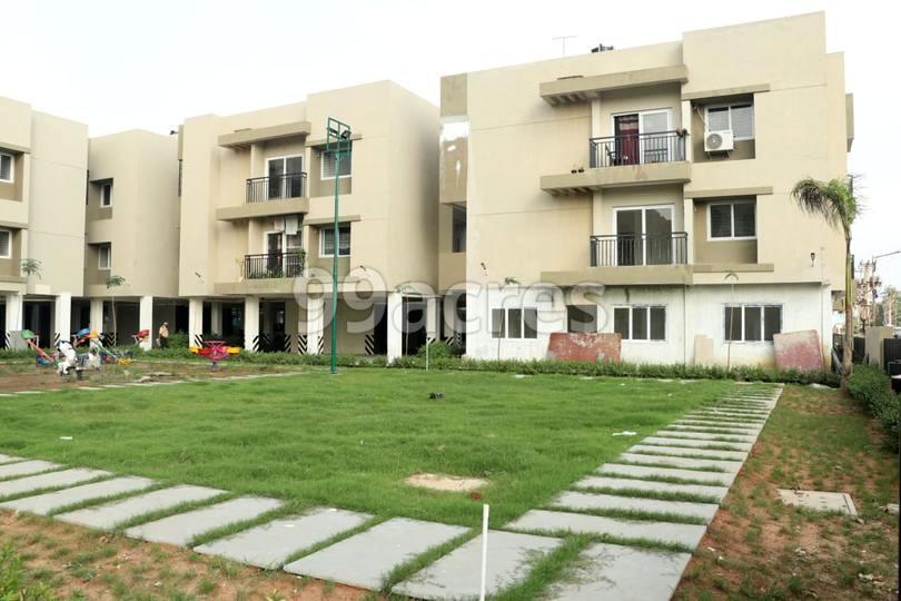 Jains Abhineet Landscape Garden