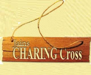 LOGO - Jains Charing Cross