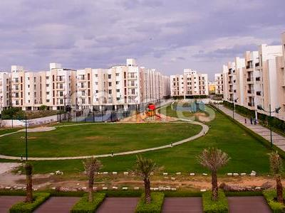 Jain Housing Builders Jains Alpine Meadows Pallavaram, Chennai South