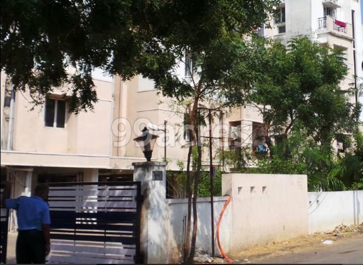 Jains Naksatra Entrance