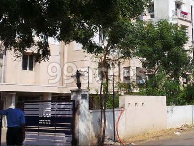 Jain Housing Builders Jains Naksatra Chinna Nolambur, Chennai North
