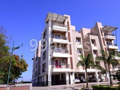 Jain Housing Builders Jain Pebble Brook Phase 2 Thoraipakkam, Chennai South