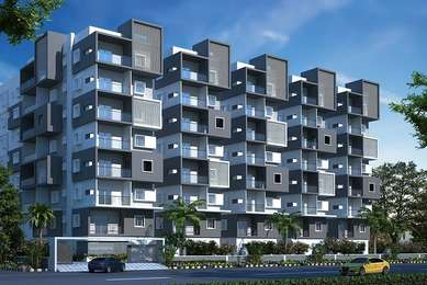 Jain Promoters Jains Ravi Gayathri Heights Shilparamam Hi-Tech City, Hyderabad