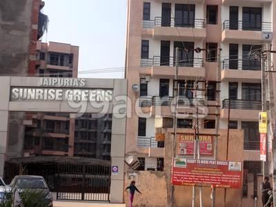 Jaipuria Group Jaipurias Sunrise Greens Zirakpur, Chandigarh