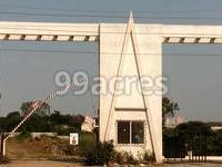 Aura County in Ubale Nagar, Pune