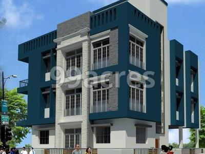 Jamuna Developers Kolkata Jamuna Residency Silpara, Kolkata South