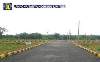 Janachaitanya Housing Janachaitanya Sai Vihar Srisailam Highway, Hyderabad