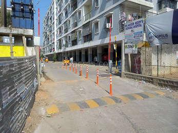 Janapriya Engineers Syndicate Builders Janapriya Metropolis Moti Nagar, Hyderabad