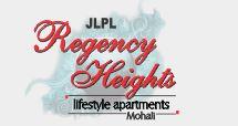 LOGO - JLPL Regency Heights