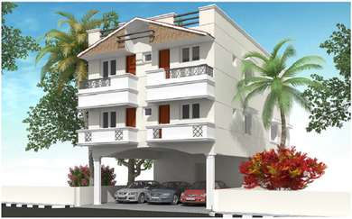 Jas Buildders and Promoters Jas Lakshya Homes Thirumullaivoyal, Chennai North