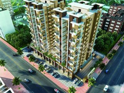 Jay Developers Jay Sai Shrushti Anandwalli, Nasik
