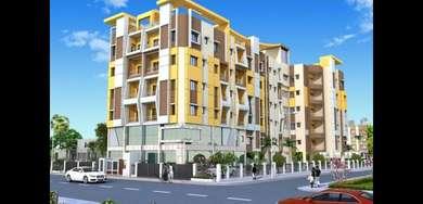 Jayjayanti Constructions Legacy Kalpataru Heights B T Road, Kolkata North