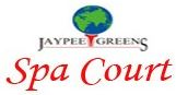 LOGO - Jaypee Greens Spa Court