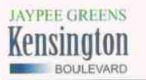 LOGO - Jaypee Greens Kensington Boulevard