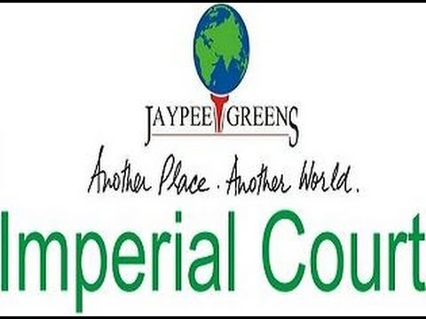 LOGO - Jaypee Greens Imperial Court