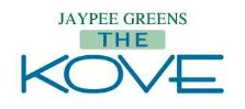 LOGO - Jaypee Greens The Kove