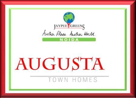LOGO - Jaypee Augusta Town Homes