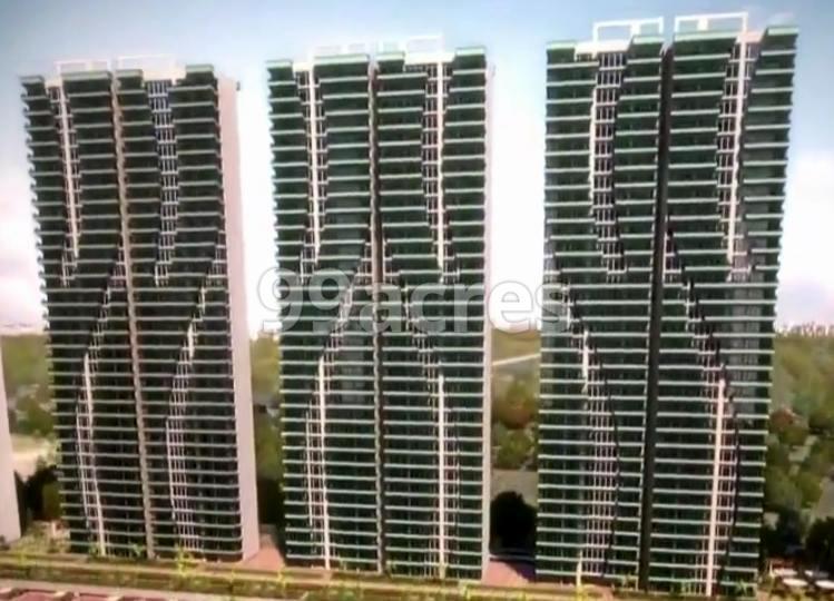 Jaypee Greens Kasablanca Towers in Sector-128 Noida