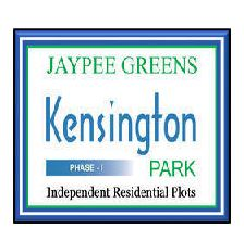 LOGO - Jaypee Greens Kensington Park Plot Phase 1