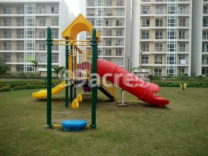 Jaypee Greens Pavilion Court Royale Children's Play Area