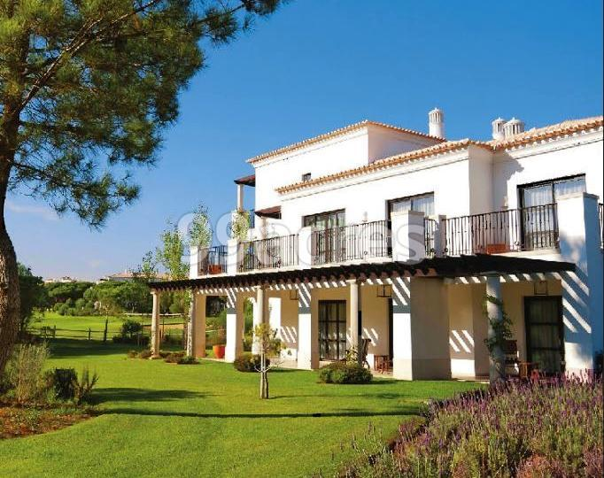 Jaypee Greens Villa Expanza Elevation