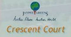 LOGO - Jaypee Greens Crescent Court
