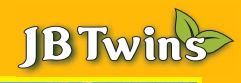 LOGO - JB Twins