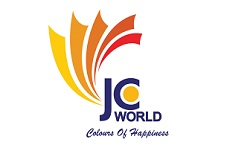 LOGO - JC World