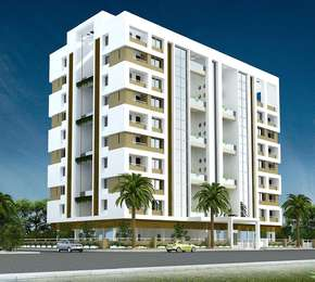 JD Buildcon and Shrika Developers JD Petals Shivaji Nagar, Nagpur