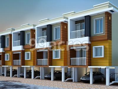 JD Builders and Promoters JD Nakshatra Villas West Tambaram, Chennai South