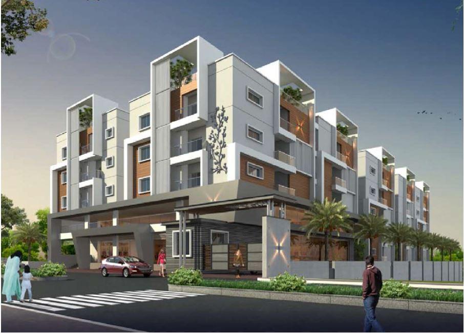Jd Projects Jd Jubilee Ballpark Jubilee Hills Hyderabad 99acres Com