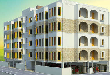Jeno Maran Group Jeno Luckshmi Krishna Nagar, Pondicherry