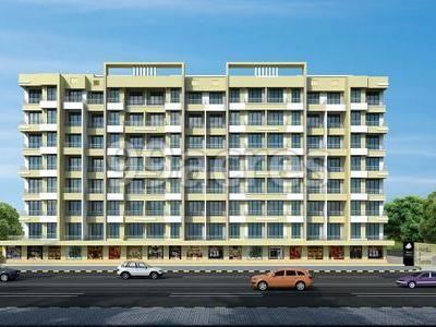 Jewel Builders Jewel Vista Sonivali, Mumbai Beyond Thane