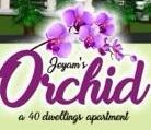 LOGO - Jeyams Orchid