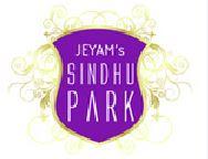 LOGO - Jeyam Sindhu Park