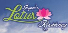 LOGO - Jeyams Lotus Residency