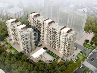 JH Zojwalla Group JH Zojwalla Regency Park Kalyan (East), Mumbai Beyond Thane