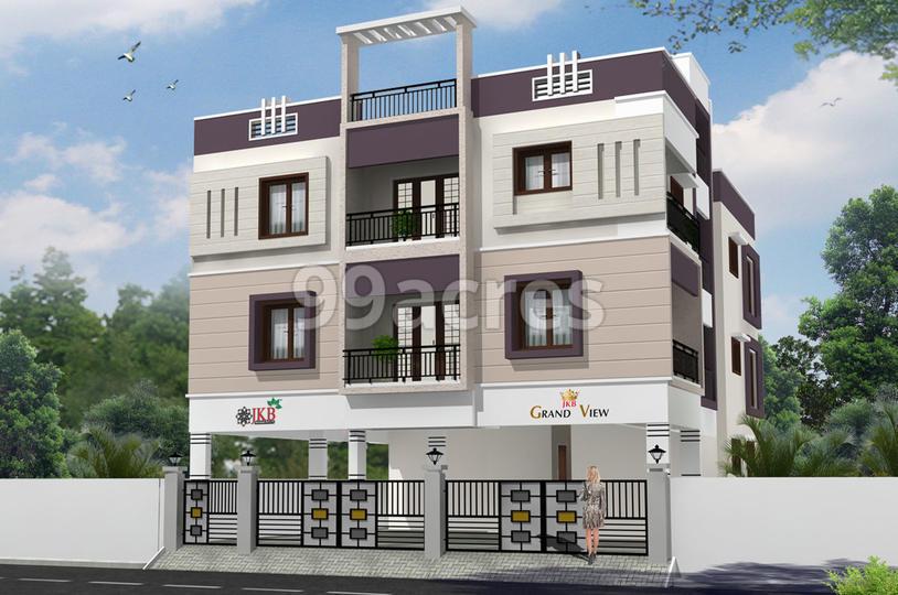 JKB Grand View in Valasaravakkam, Chennai West