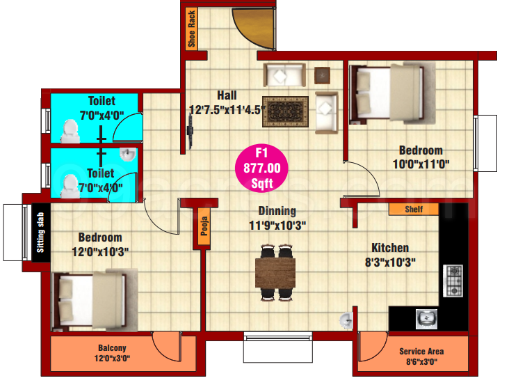 jkb housing builders jkb green orchid floor plan jkb green orchid krishna nagar chennai south - Jkb Homes Floor Plans