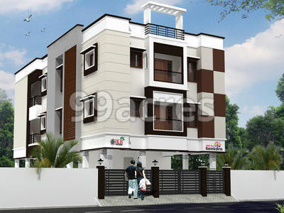 JKB Housing Builders JKB Sai Sankara Valasaravakkam, Chennai West