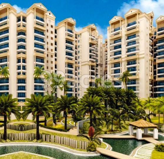MRJV Palm Resort