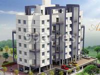 JM Construction Amar 127 in Sus, Pune