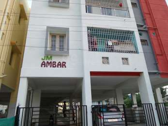 JM Homes JM Ambar Mangadu, Chennai West