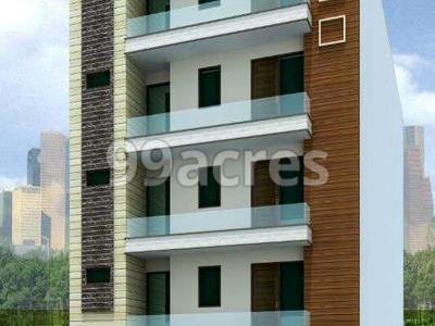 JMD Builders Delhi JMD Apartments Dwarka Mor, Delhi Dwarka
