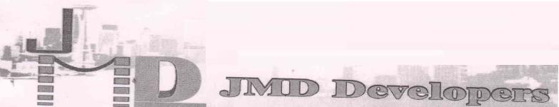 JMD Developers Goa