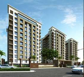 JMS Property JMS Bilvam Heights PAL, Surat
