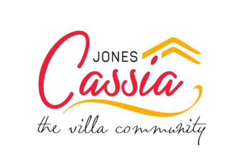 LOGO - Jones Cassia