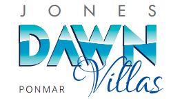 LOGO - Jones Dawn Villas