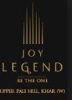 Joy Legend Mumbai South West